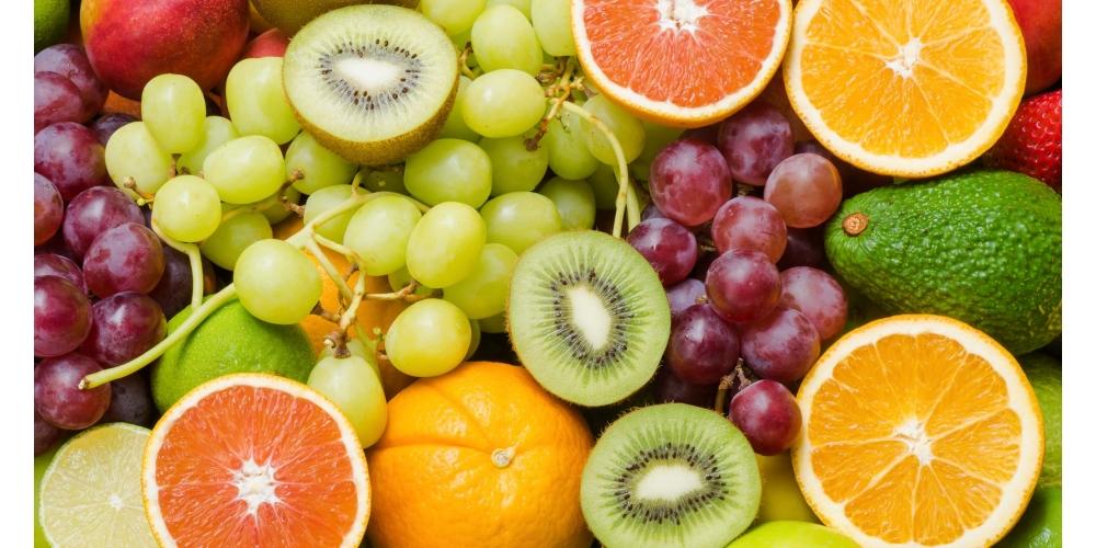 De ce să mâncăm fructe?